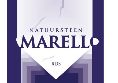 Amarello - Natuursteen